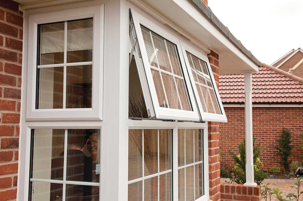 Upvc Windows View : Style upvc windows flying doors