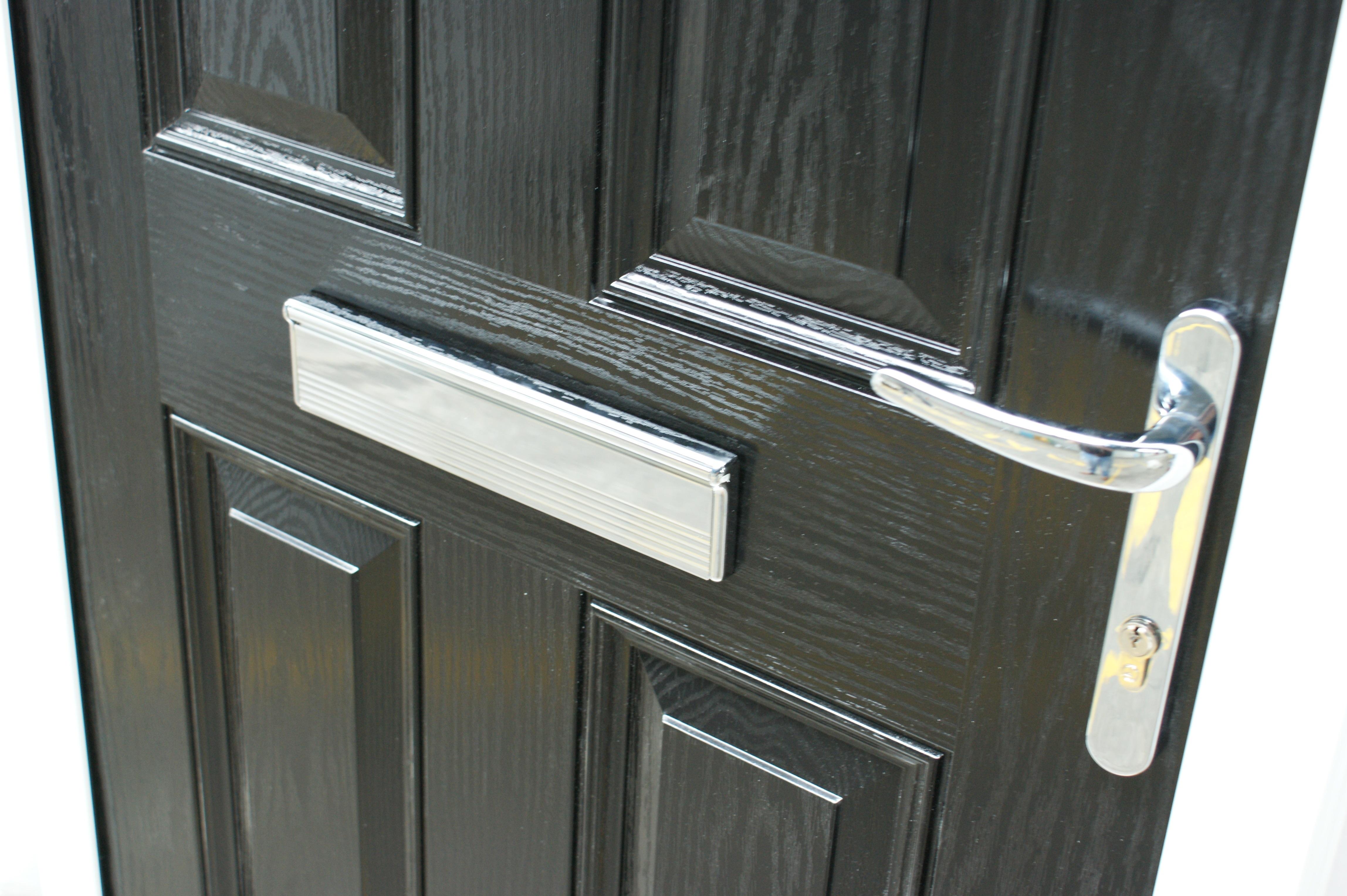 3056 #556C76 Doors Shop Composite Front Doors Old Composite Regency Black 3ft  wallpaper 3ft French Doors 46654592