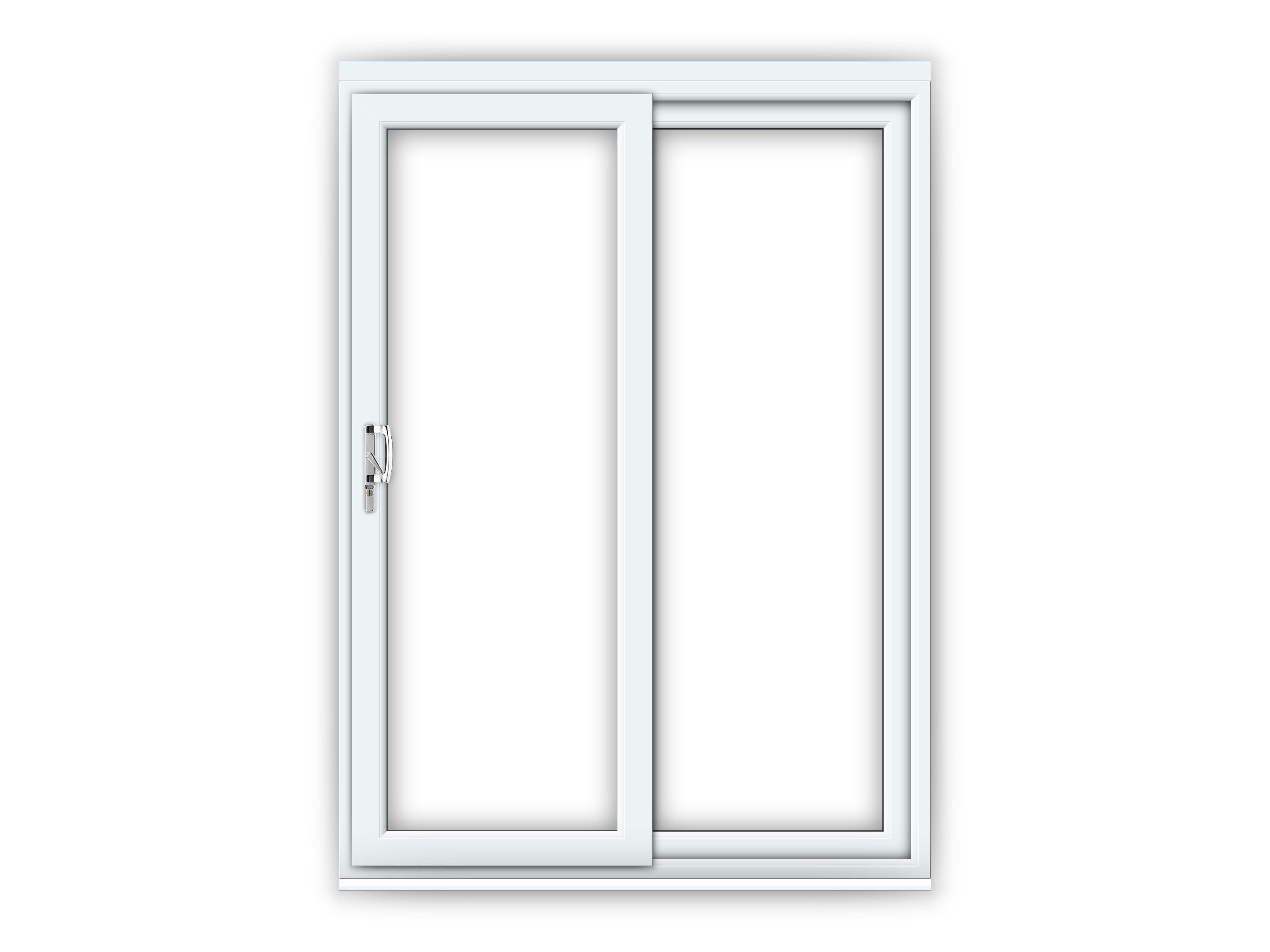 5ft upvc sliding patio doors flying doors for Upvc balcony doors