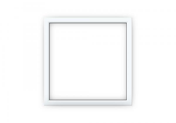 Style 1 uPVC Windows