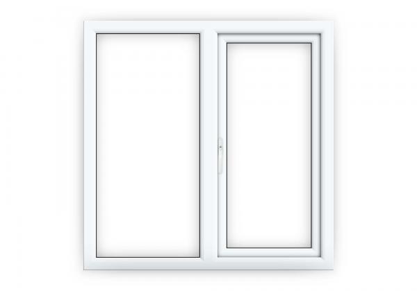 Style 16 uPVC Windows