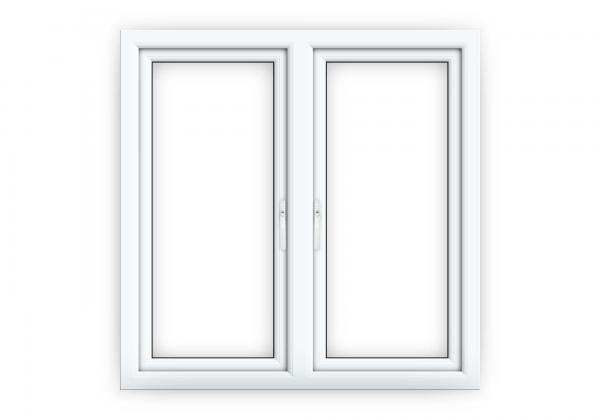 Style 19 uPVC Windows