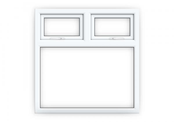 Style 23 uPVC Windows