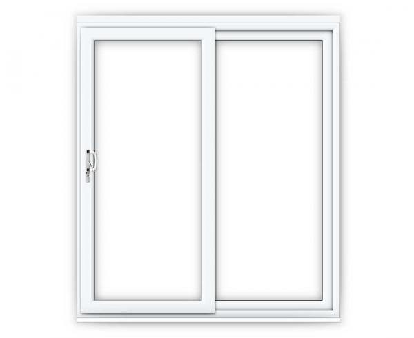uPVC Sliding Patio Doors