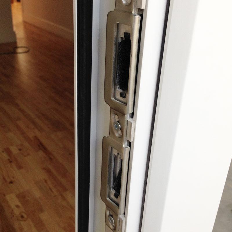 6ft upvc french doors flying doors for Sliding glass doors 6ft