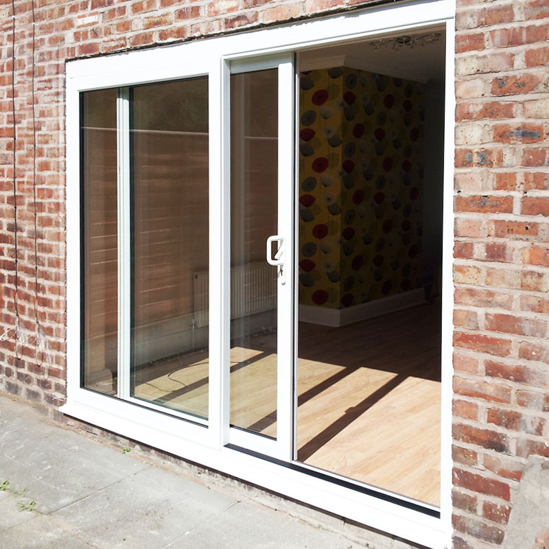 8ft upvc sliding patio doors flying doors for 8ft french doors