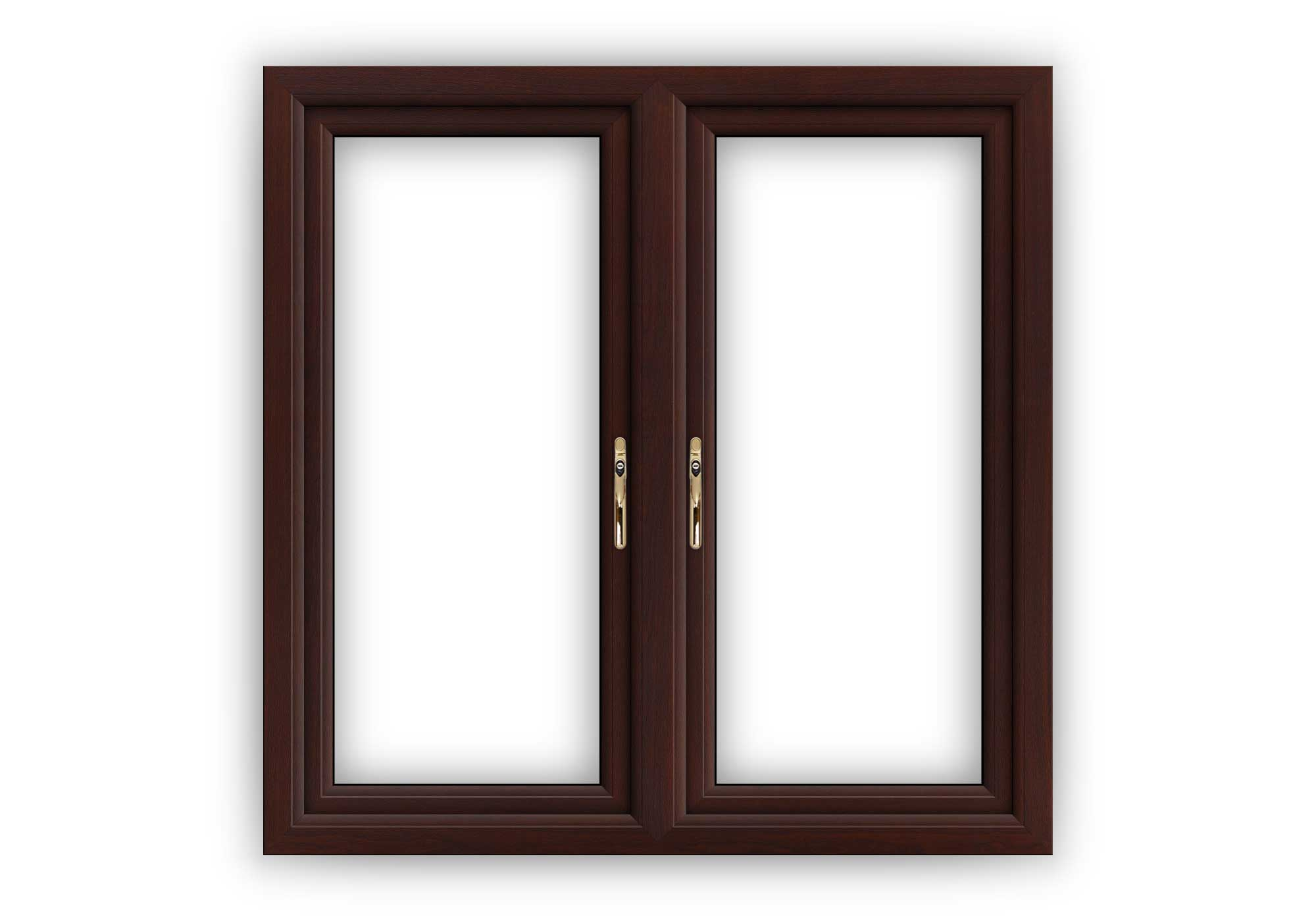 Style 19 uPVC Windows