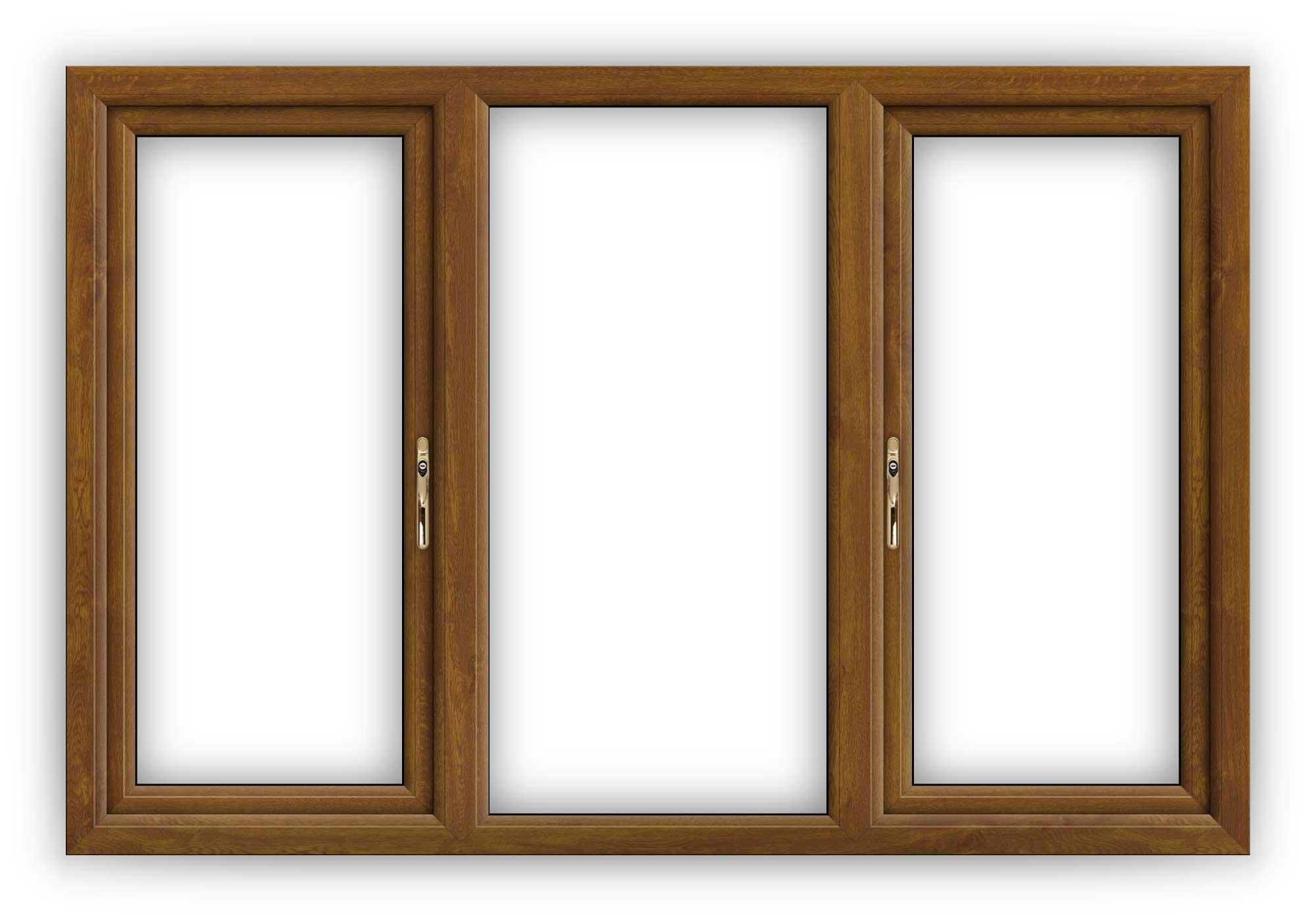 Style 36 uPVC Windows